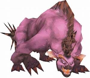 King Behemoth (Final Fantasy III) - The Final Fantasy Wiki ...