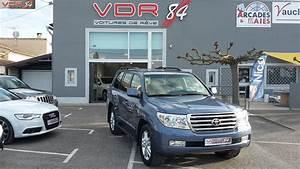 Toyota Land Cruiser Occasion 3 Portes Le Bon Coin Voiture D