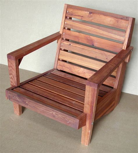 modern outdoor wood chair stylish wooden garden chair