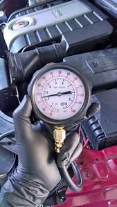 2006 Audi A4 20t Oil Pressure Sensor Location