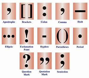 لمعلوماتك: علامات الترقيم تعلم علامات الترقيم درس مبسط في ...