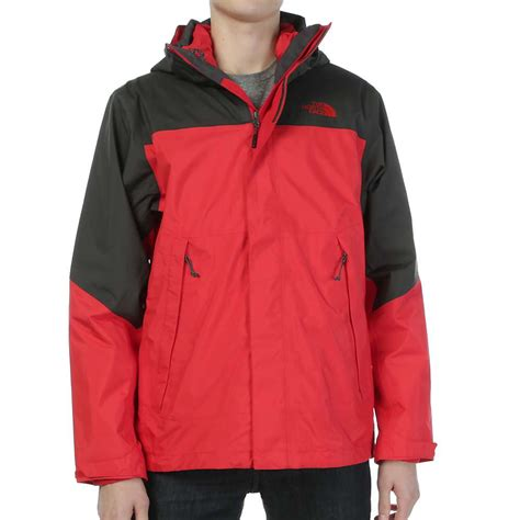light jacket s the s mountain light triclimate jacket