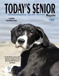 Today's Senior Magazine Is Now The Most Read Senior ...