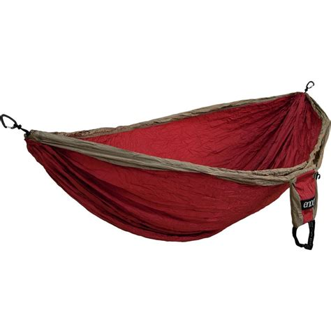 Eagles Nest Outfitters Doubledeluxe Hammock Backcountrycom