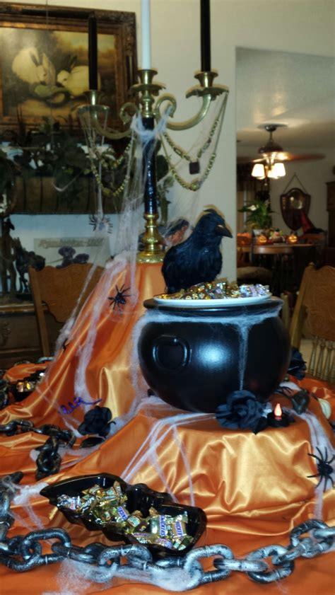Cheap Diy Halloween Decoration