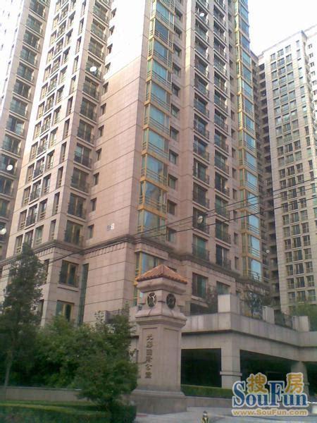beijing apartment  rent guangcai international apartment