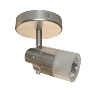 led track lighting fixtures home depot