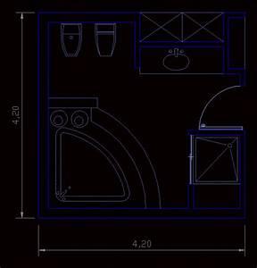 Autocad 2017 For The Interior Designer Designer Bathroom With Jacuzzi 2d Dwg Block For Autocad