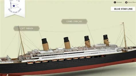 New Titanic Boat 2016 by Titanic Ii Replica Of Doomed Ship To Set Sail Today