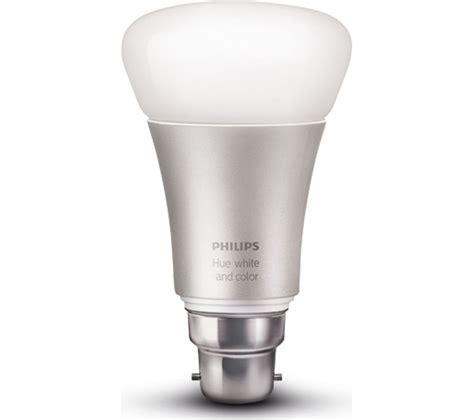 philips hue wireless bulb b22 deals pc world