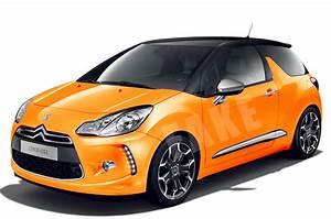 Ds3 Noir Et Orange : sondage vous souhaiteriez quoi comme couleur page 2 ~ Gottalentnigeria.com Avis de Voitures
