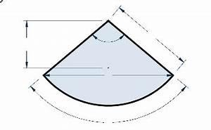 Kreissektor Berechnen : geometrie in der ebene bauformeln formeln online rechnen ~ Themetempest.com Abrechnung