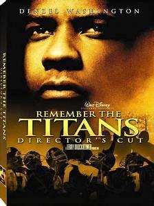 Remember The Titans by Boaz Yakin |Boaz Yakin, Denzel ...