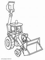Builder sketch template