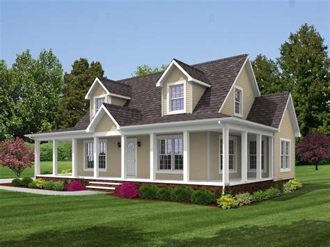 1 house plans with wrap around porch brookside 1789 square cape floor plan
