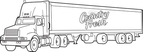 pictures  big trucks  kids coloring pages  kids