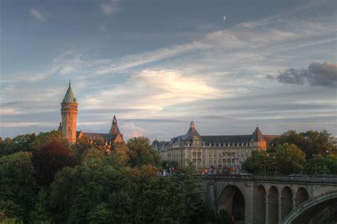 germany  luxembourg september october  douglas