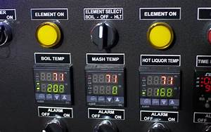 Control panel part 1 for Electrical panel tags