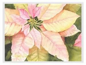 Susie Short s Watercolor Splashes & Splatters Christmas