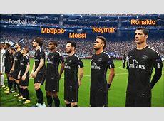 CRONALDO and LMESSI going to PSG? Manchester City vs