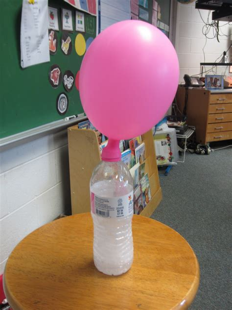 Soda Balloon Science Fair Projects Bing Images