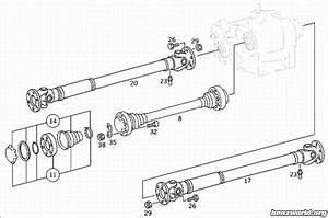 Rebuilt Drive Shaft - Page 4