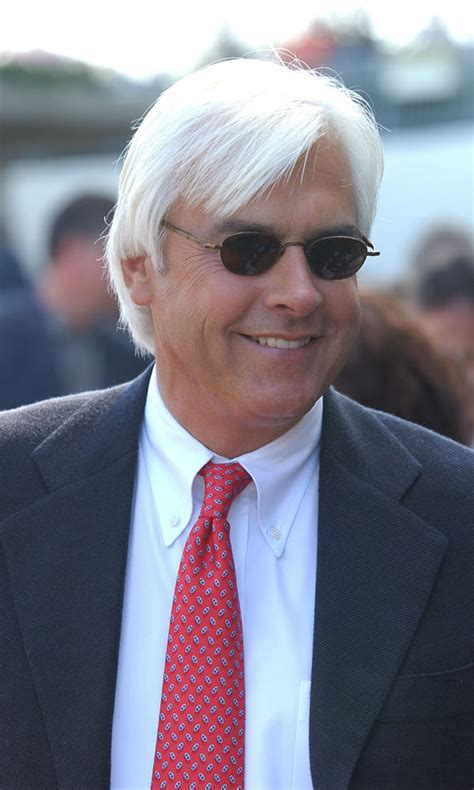He was born in nogales, arizona, in the united states. Legendary Trainer Bob Baffert To Be Inducted Into Saratoga Walk Of Fame - Saratoga Living