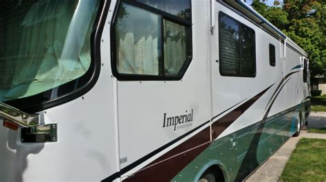 holiday rambler imperial wds rvs  sale