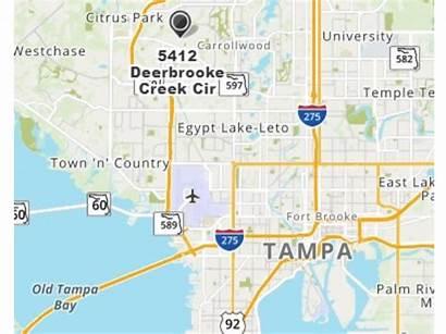 Tampa Directions Map Apartments Maps Neighborhood Sitemap