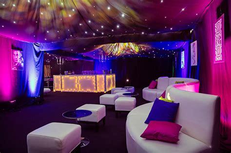 nightclub dp marquees dorset party hire