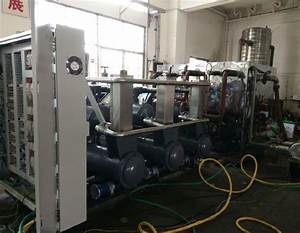 Glycol Ice Water Cooling Milk Chiller Manufacturers China