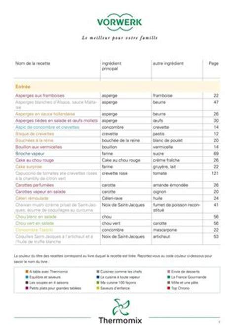 livre thermomix ma cuisine 100 fa輟ns calaméo index des livres