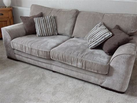 Scs Leather Settees by Portland 3 Seater Sofa And Chair From Scs In Barnard