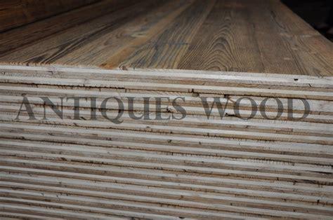panneaux 3 plis en vieux bois