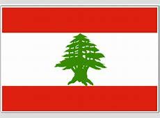 Lebanon Flag, Flag of Lebanon