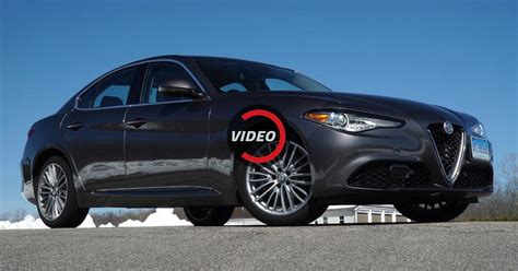 Alfa Romeo Reliability by Consumer Reports Is Skeptical About The Alfa Romeo Giulia