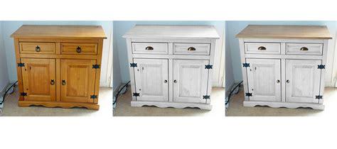 peindre meuble bois cuisine peindre meuble en pin systembase co