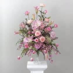 altar flowers for wedding grapevine flowers wedding