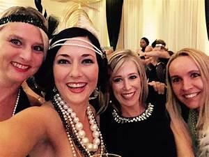 "Great Gatsby ""Margaret Hirsch Woman in Business Achiever ..."