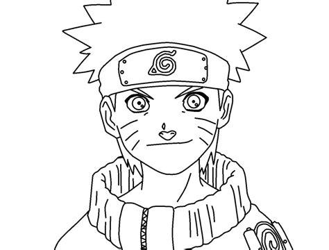 Coloriage Naruto à Imprimer Sur Coloriages .info