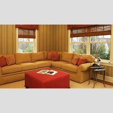 How To Arrange Living Room Furniture  Interior Design