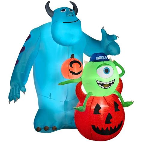 inflatable halloween outdoor decorations halloween ideas