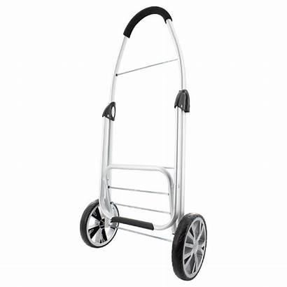 Beagles Trolley Boodschappenkar Castillo Grijs