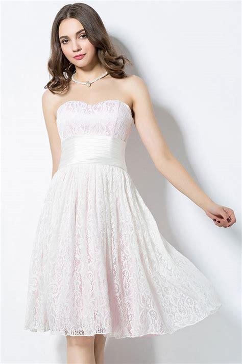 robe pour un mariage robe genoux pour aller 224 un mariage en dentelle p 226 le