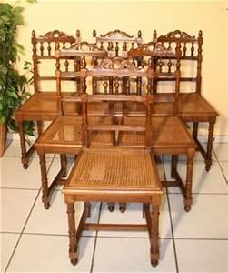 Gepolsterte Stühle Mit Lehne : mobiliar interieur sitzm bel antike originale vor 1945 st hle sets antiquit ten ~ Bigdaddyawards.com Haus und Dekorationen