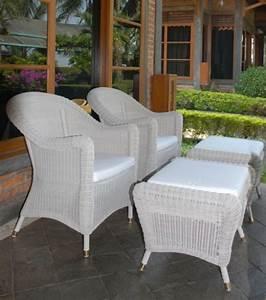 Sitzgarnitur Garten Rattan : rattan sitzgarnitur consueto outdoor rattan korbhaus ~ Indierocktalk.com Haus und Dekorationen