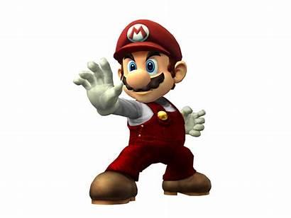 Mario Wallpaperesque Background