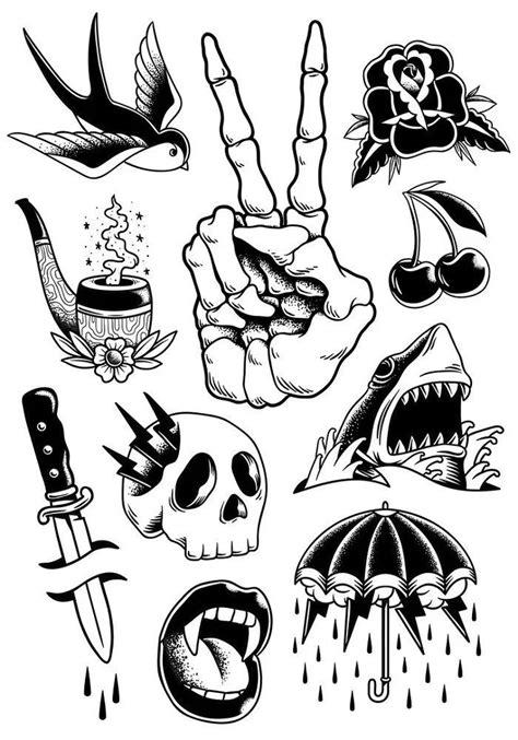 comic style vector – Amee House | Tattoo flash art, Tattoo drawings, Inspirational tattoos
