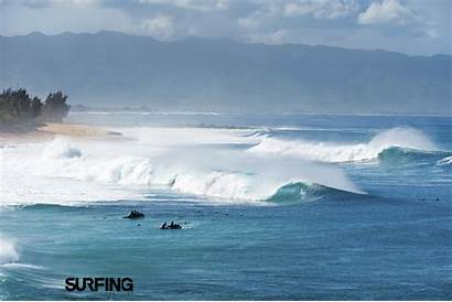 Pipeline Magazine Surfing Surfer Hawaii Wallpapers April
