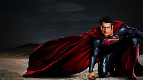 Justice League Wallpaper 1920x1080 5 Reasons Henry Cavill Is Perfect As Superman
